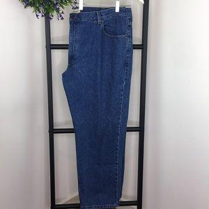 NWOT L.L. Bean Classic Fit (light jeans)